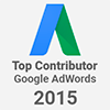 Product Expert Google AdWords 2015