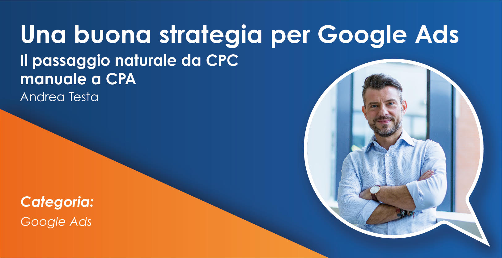 Una Buona Strategia per Google Ads