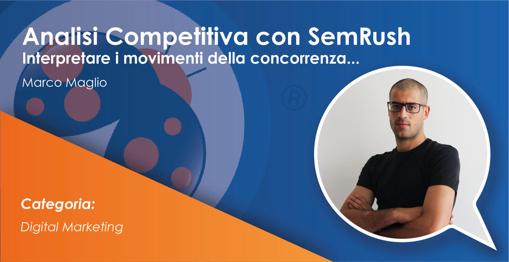 Analisi Competitiva con SemRush